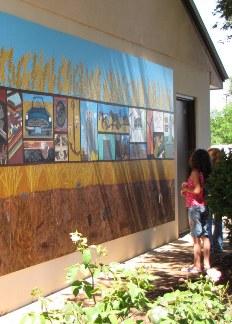 Sherman County Cultural Coalition photo