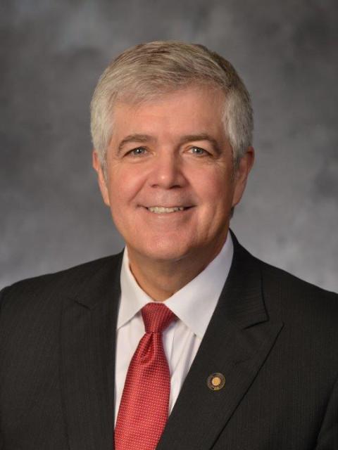 Sen. Cliff Bentz Photo