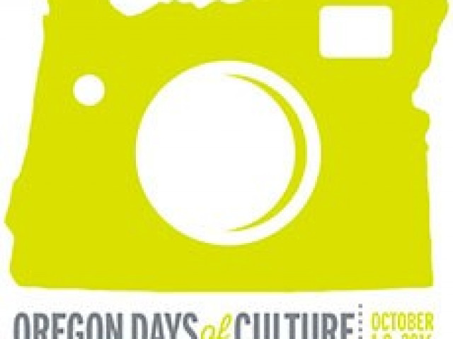 2016 Days of Culture to celebrate how Oregonians experience culture