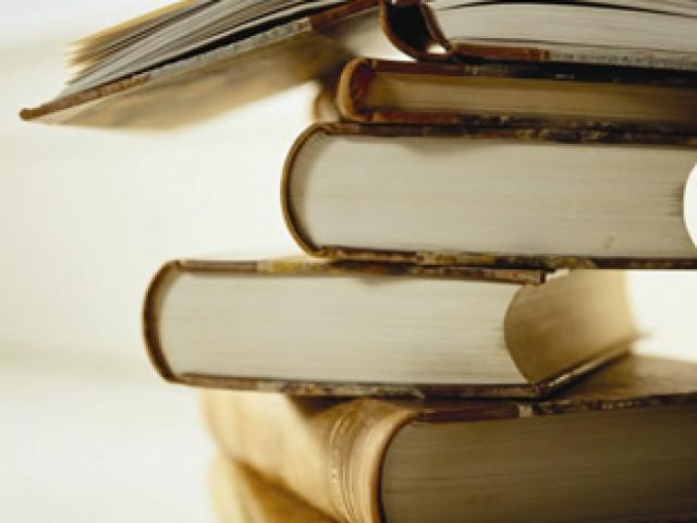 2012 Oregon Book Award Finalist Announced