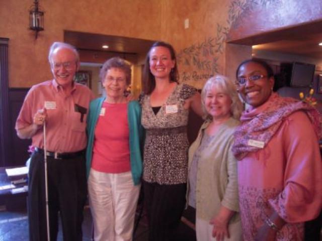 Congratulations to Marion Cultural Development Corp's Grantees!