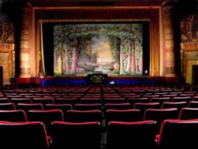 Eqyptian Theater