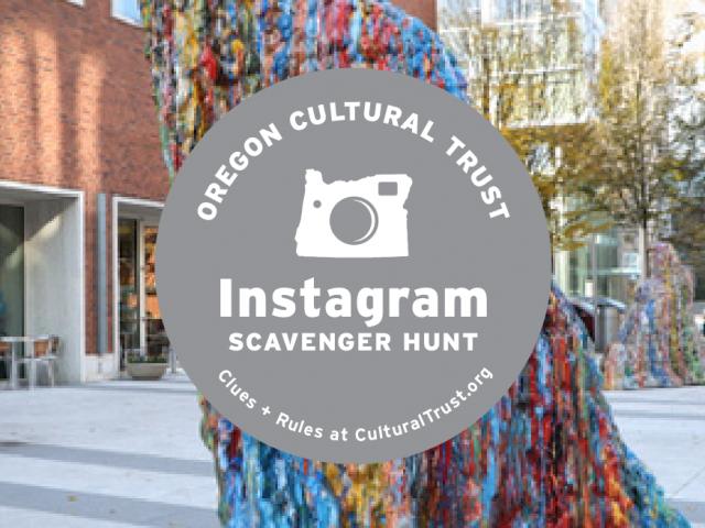Discover Portland's cultural treasures!