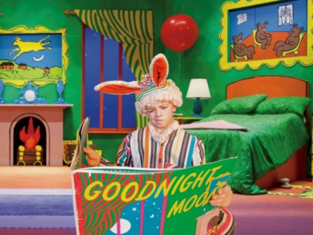 "NW Children's Theater Rolls Out Sensory-Friendly ""Goodnight, Moon,"" Feb 22, March 1"