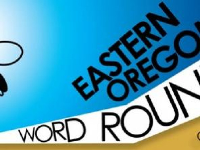 Libraries of Eastern Oregon's Pendleton Word Round-Up