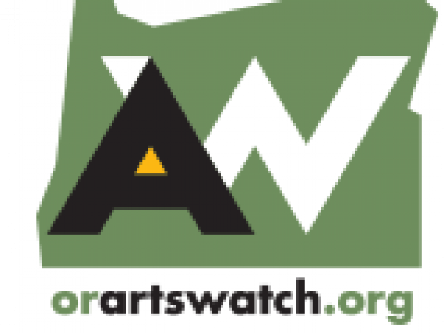 Oregon Arts Watch